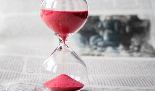 Organiza tu tiempo